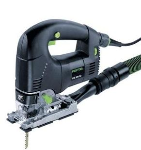 Pila přímočará FESTOOL TRION PSB 300 EQ-Plus