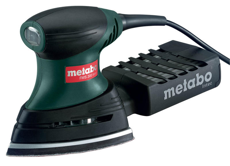 Bruska multifunkční Metabo FMS 200 Intec