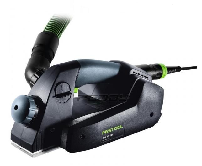 Hoblík FESTOOL EHL 65 EQ-Plus